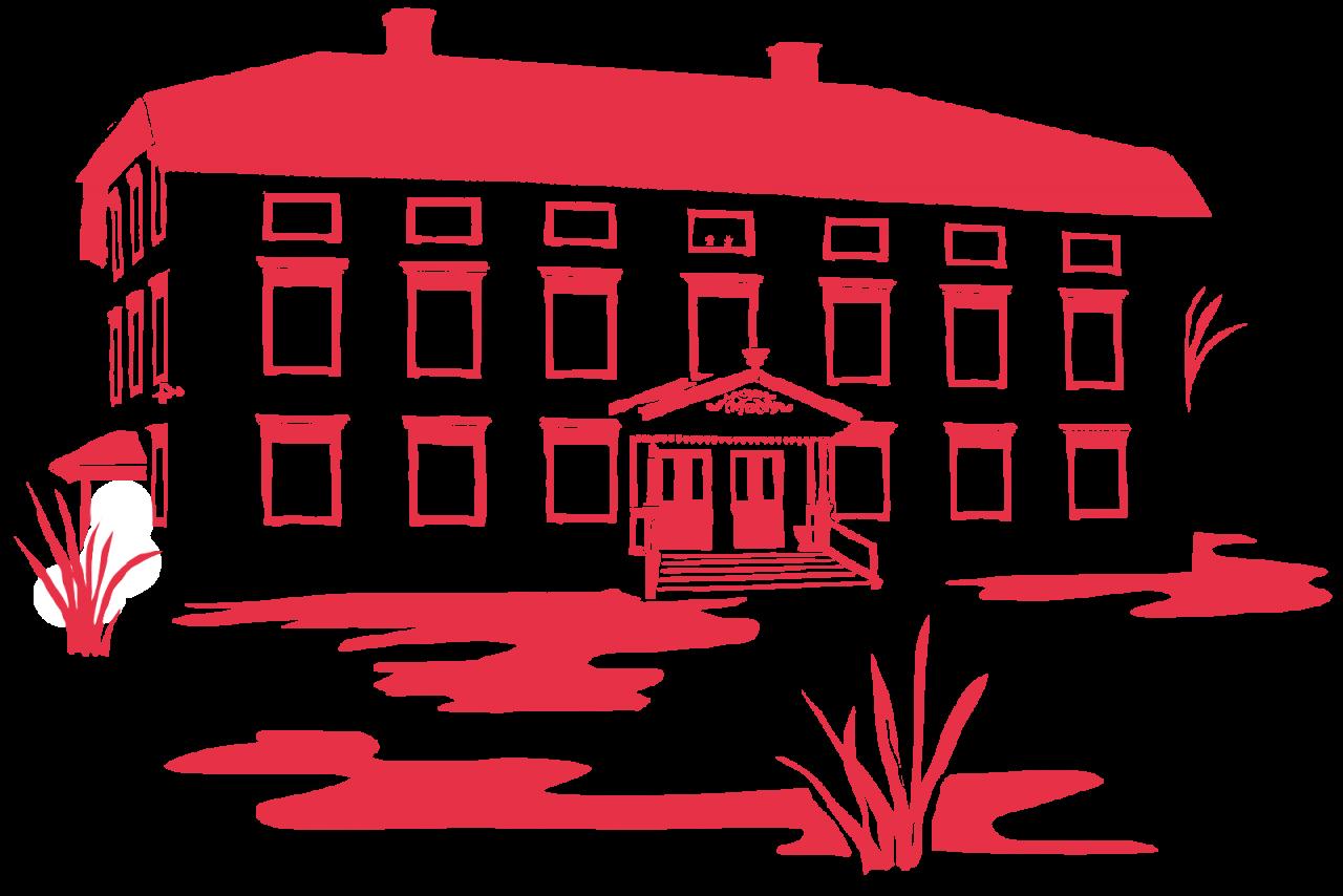 Delsbostämman 1–2 juli 2017 Boende